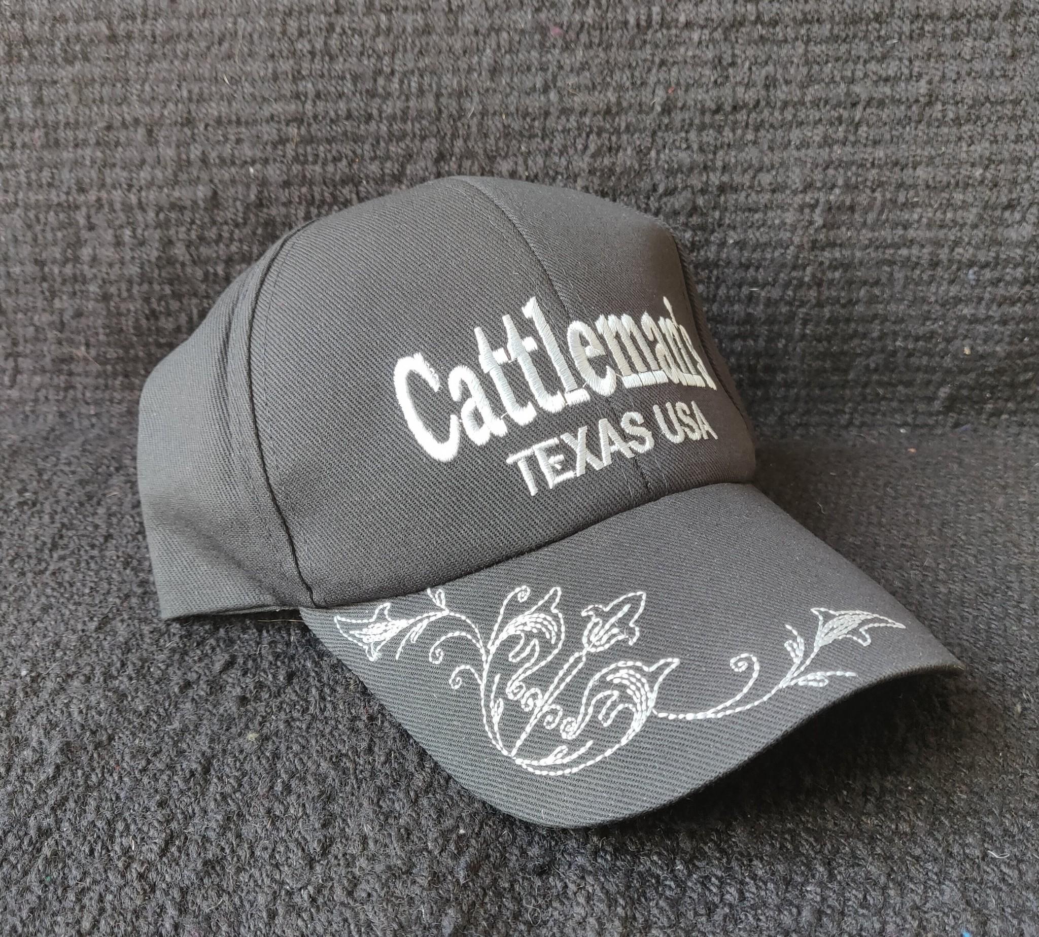 CAP101-BL